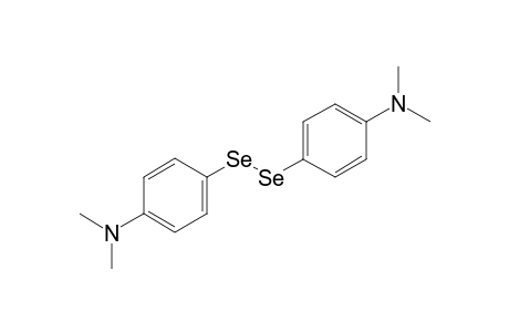 [4-(4-dimethylaminophenyl)diselanylphenyl]-dimethyl-amine