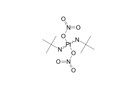 TRANS-PLATINUM-(TERT.-BUTYLAMINE)-[[NO-(3)]-(2)]