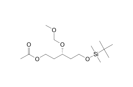 (R)-5-(TERT.-BUTYLDIMETHYLSILYLOXY)-3-METHOXYMETHOXY-PENTAN
