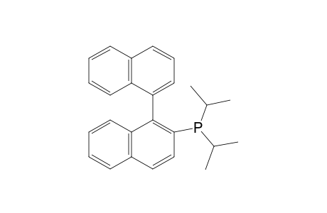 (R)-(-)-2-(DIISOPROPYLPHOSPHINO)-1,1'-BINAPHTHYL