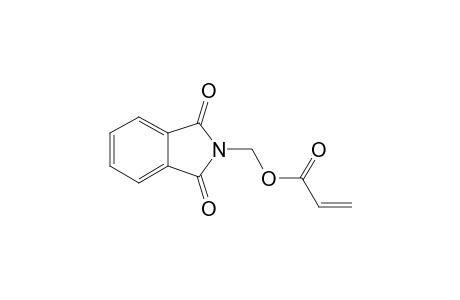 (N-PHTHALIMIDO)-METHYL-ACRYLATE