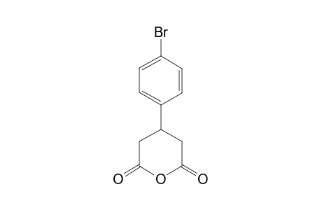 3-(4-BROMOPHENYL)-GLUTARIC-ANHYDRIDE
