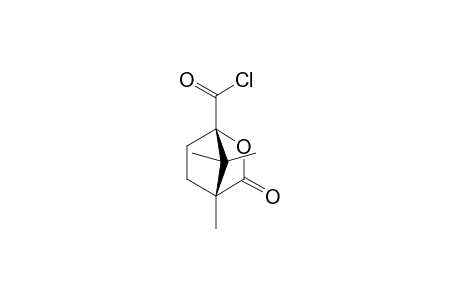 (1S)-(-)-Camphanic chloride