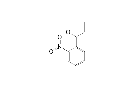2-(1-HYDROXYPROPYL)-NITROBENZENE