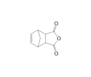 cis norbornene 5 6 endo dicarboxylic anhydride msds