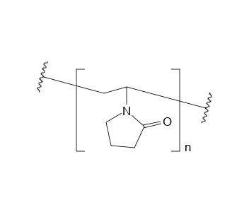 Polyvinylpyrrolidone Ftir Spectrum Spectrabase
