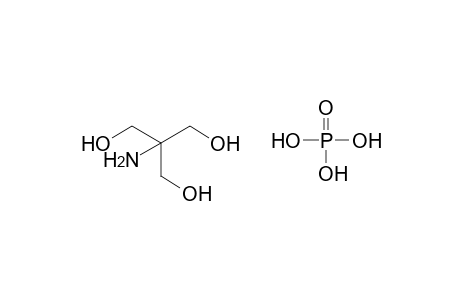 2-amino-2-(hydroxymethyl)-1,3-propanediol, monophosphate(salt)