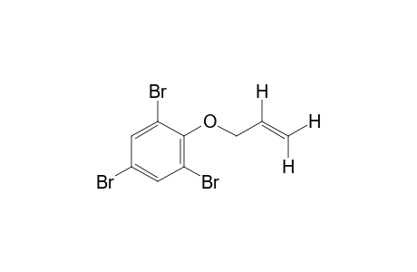 allyl 2,4,6-tribromophenyl ether