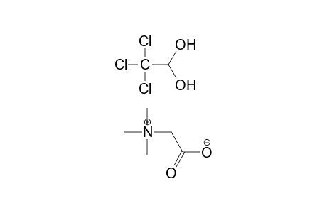Chloral betaine